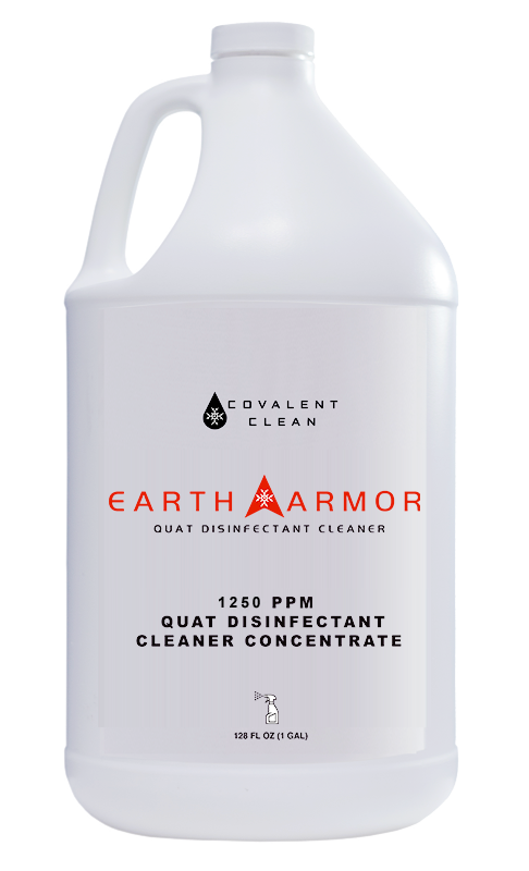 Covalent Clean Earth Armor